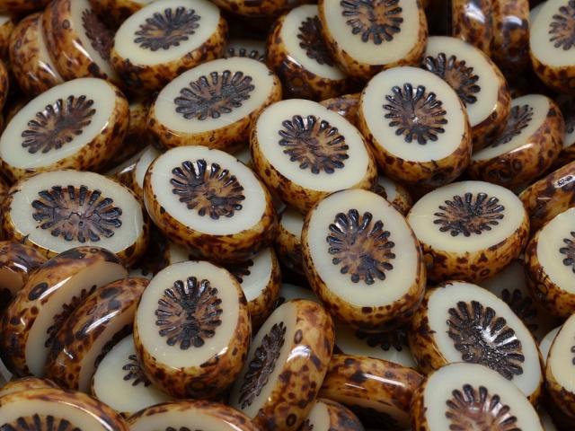 Kiwi Beads