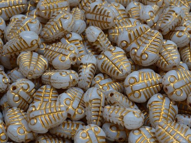 Trilobite Beads