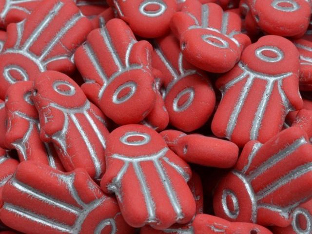 Hamsa Hand Beads